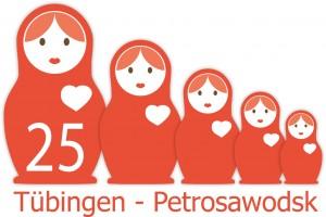 25 Jahre Tübingen - Petrosawodsk